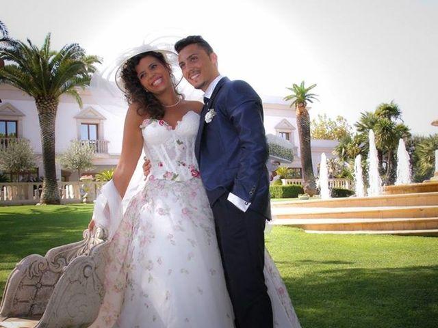Il matrimonio di Andrea e Roberta a Grottaglie, Taranto 7