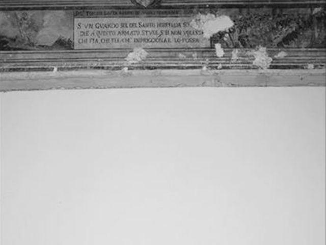 Il matrimonio di Andrea e Roberta a Grottaglie, Taranto 19