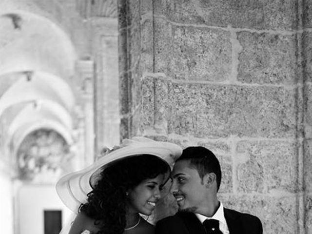 Il matrimonio di Andrea e Roberta a Grottaglie, Taranto 20