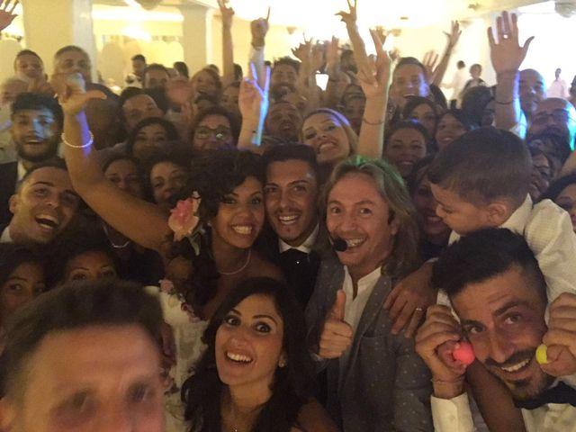 Il matrimonio di Andrea e Roberta a Grottaglie, Taranto 23