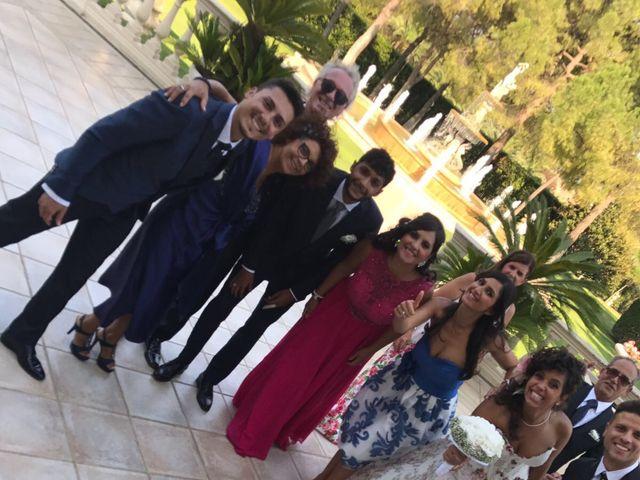 Il matrimonio di Andrea e Roberta a Grottaglie, Taranto 24