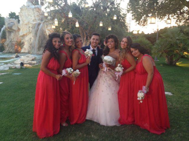 Il matrimonio di Andrea e Roberta a Grottaglie, Taranto 32