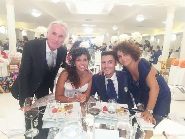 Il matrimonio di Andrea e Roberta a Grottaglie, Taranto 35