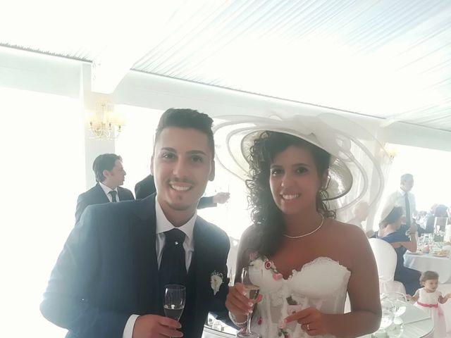 Il matrimonio di Andrea e Roberta a Grottaglie, Taranto 36