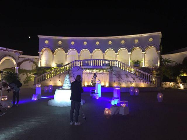 Il matrimonio di Andrea e Roberta a Grottaglie, Taranto 40