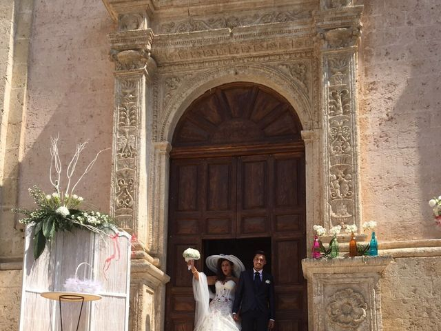Il matrimonio di Andrea e Roberta a Grottaglie, Taranto 42