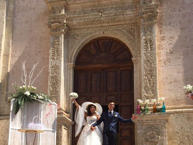 Il matrimonio di Andrea e Roberta a Grottaglie, Taranto 44
