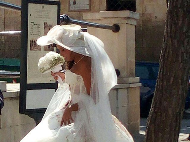 Il matrimonio di Andrea e Roberta a Grottaglie, Taranto 47