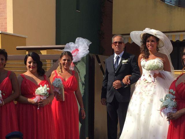 Il matrimonio di Andrea e Roberta a Grottaglie, Taranto 48