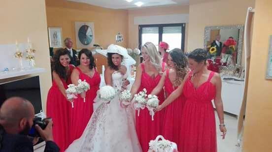 Il matrimonio di Andrea e Roberta a Grottaglie, Taranto 49