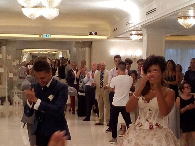 Il matrimonio di Andrea e Roberta a Grottaglie, Taranto 50