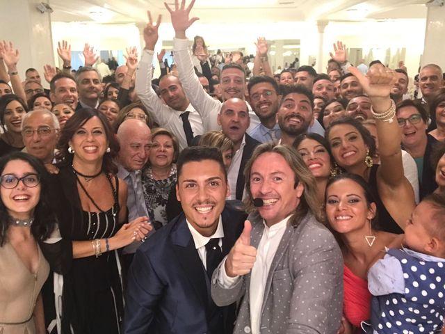 Il matrimonio di Andrea e Roberta a Grottaglie, Taranto 51