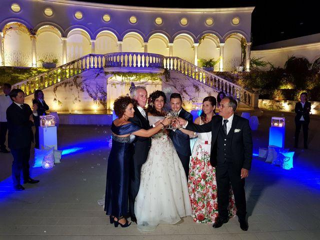 Il matrimonio di Andrea e Roberta a Grottaglie, Taranto 56