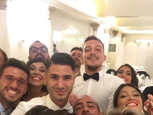 Il matrimonio di Andrea e Roberta a Grottaglie, Taranto 58