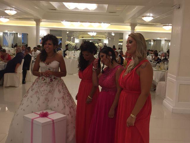 Il matrimonio di Andrea e Roberta a Grottaglie, Taranto 59