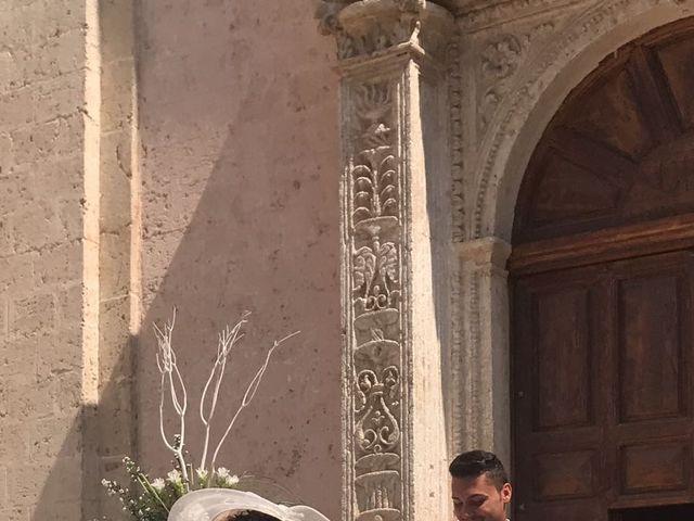 Il matrimonio di Andrea e Roberta a Grottaglie, Taranto 61
