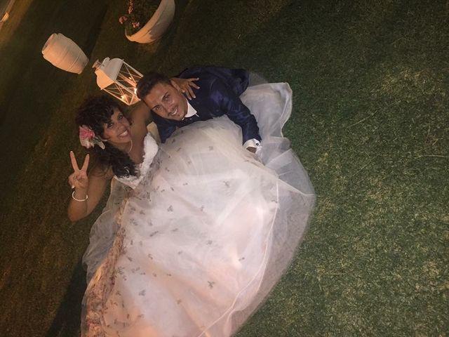 Il matrimonio di Andrea e Roberta a Grottaglie, Taranto 75