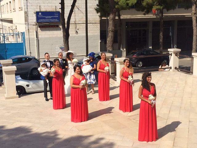 Il matrimonio di Andrea e Roberta a Grottaglie, Taranto 80