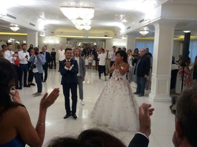Il matrimonio di Andrea e Roberta a Grottaglie, Taranto 81