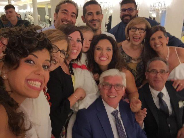 Il matrimonio di Andrea e Roberta a Grottaglie, Taranto 82