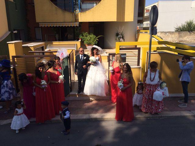 Il matrimonio di Andrea e Roberta a Grottaglie, Taranto 83