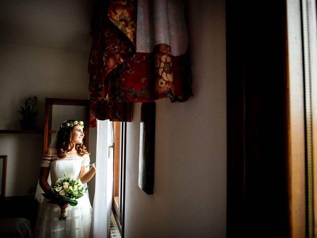 Il matrimonio di Marco e Chiara a Venezia, Venezia 9
