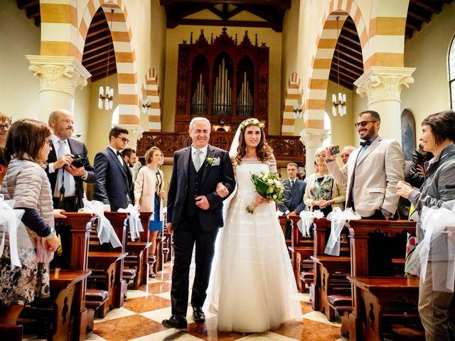 Il matrimonio di Marco e Chiara a Venezia, Venezia 15