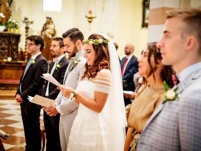 Il matrimonio di Marco e Chiara a Venezia, Venezia 17