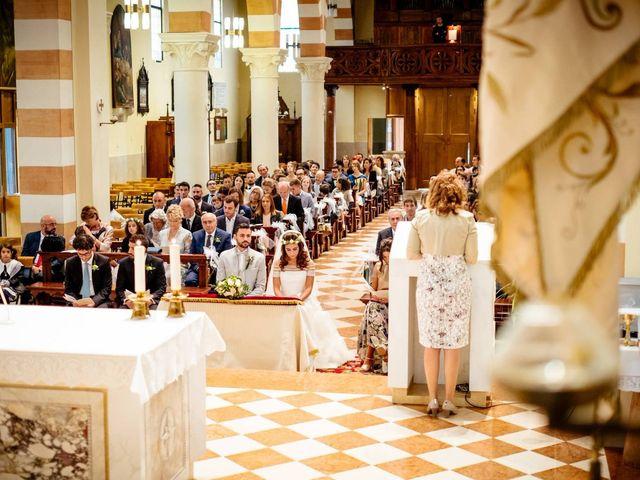 Il matrimonio di Marco e Chiara a Venezia, Venezia 18