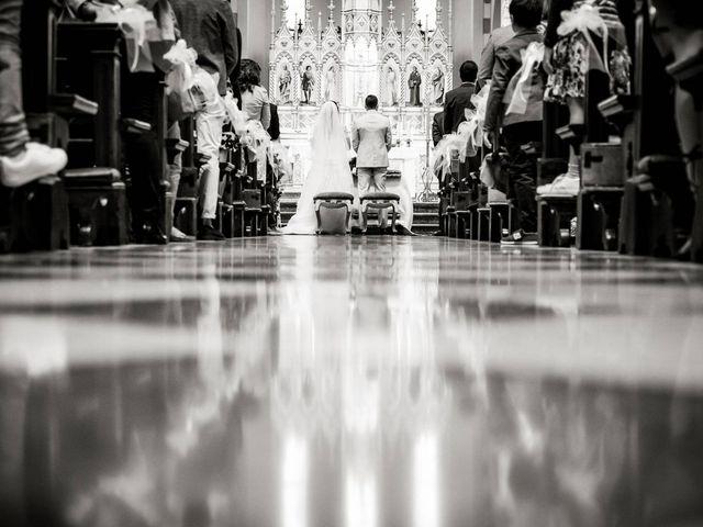 Il matrimonio di Marco e Chiara a Venezia, Venezia 19
