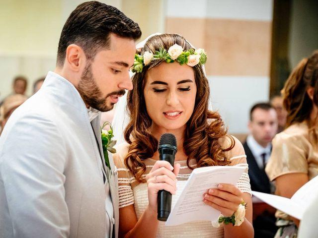 Il matrimonio di Marco e Chiara a Venezia, Venezia 20