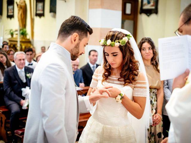 Il matrimonio di Marco e Chiara a Venezia, Venezia 23