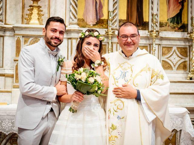 Il matrimonio di Marco e Chiara a Venezia, Venezia 26