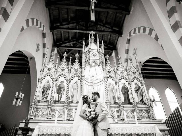 Il matrimonio di Marco e Chiara a Venezia, Venezia 27