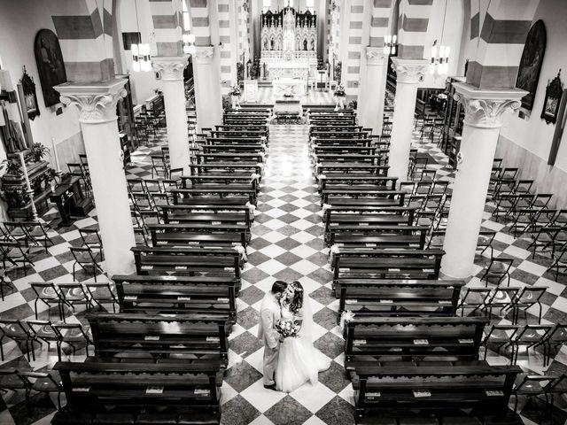 Il matrimonio di Marco e Chiara a Venezia, Venezia 28
