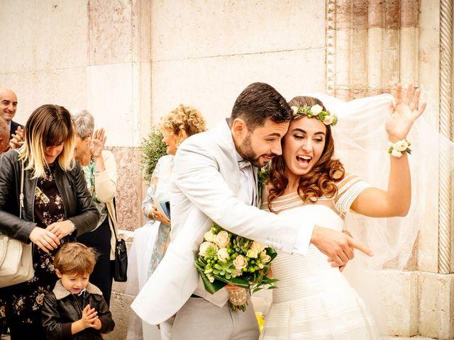 Il matrimonio di Marco e Chiara a Venezia, Venezia 31