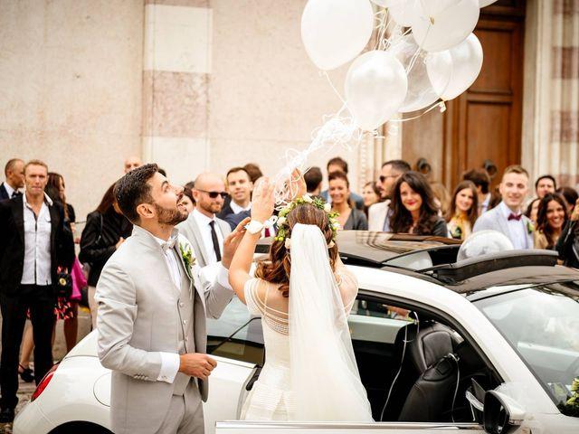 Il matrimonio di Marco e Chiara a Venezia, Venezia 33