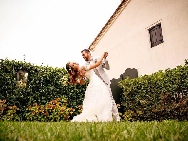 Il matrimonio di Marco e Chiara a Venezia, Venezia 41