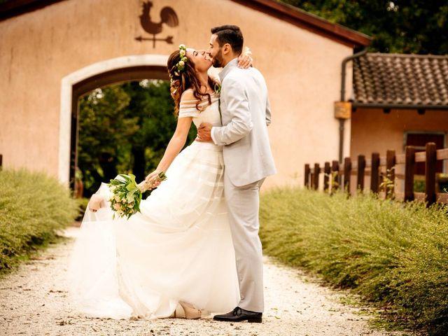 Il matrimonio di Marco e Chiara a Venezia, Venezia 45