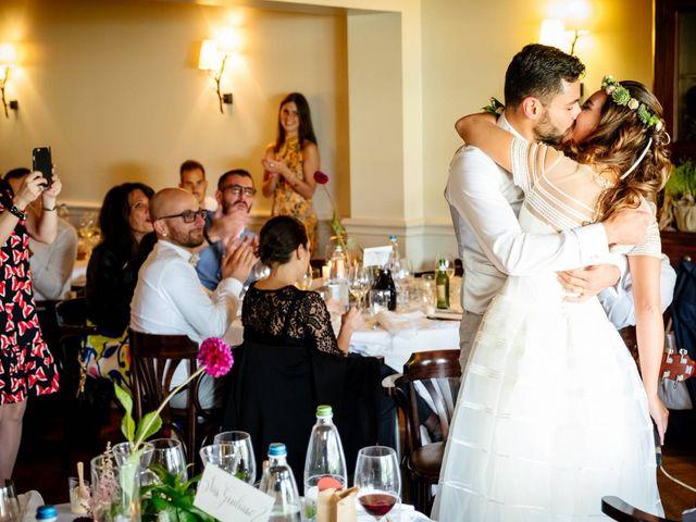 Il matrimonio di Marco e Chiara a Venezia, Venezia 50
