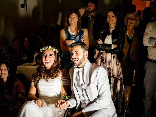 Il matrimonio di Marco e Chiara a Venezia, Venezia 51