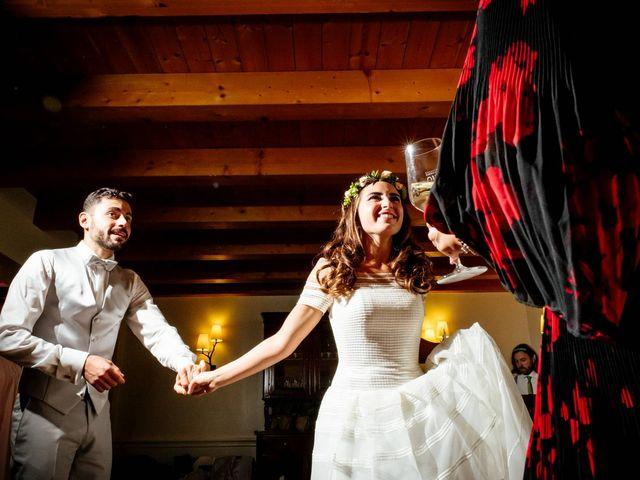 Il matrimonio di Marco e Chiara a Venezia, Venezia 52