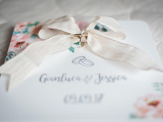 Il matrimonio di Gianluca e Jessica a Cesenatico, Forlì-Cesena 5