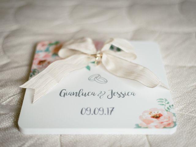 Il matrimonio di Gianluca e Jessica a Cesenatico, Forlì-Cesena 6