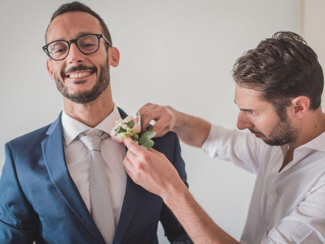 Il matrimonio di Gianluca e Jessica a Cesenatico, Forlì-Cesena 72