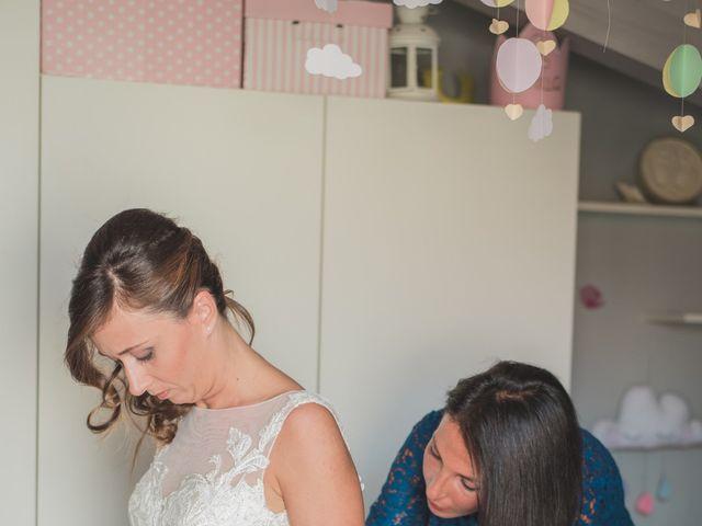 Il matrimonio di Gianluca e Jessica a Cesenatico, Forlì-Cesena 76