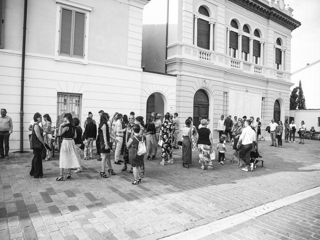 Il matrimonio di Gianluca e Jessica a Cesenatico, Forlì-Cesena 102