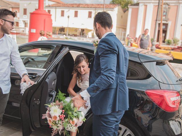 Il matrimonio di Gianluca e Jessica a Cesenatico, Forlì-Cesena 103