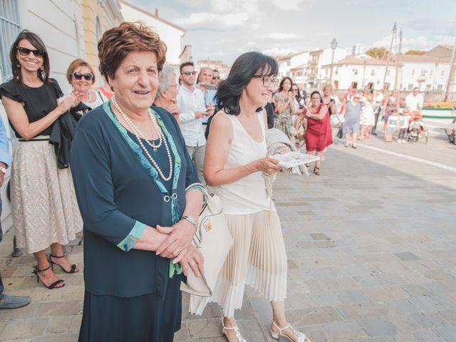 Il matrimonio di Gianluca e Jessica a Cesenatico, Forlì-Cesena 106