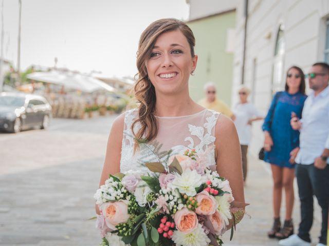 Il matrimonio di Gianluca e Jessica a Cesenatico, Forlì-Cesena 107
